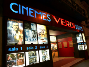 cinemes verdi - foto